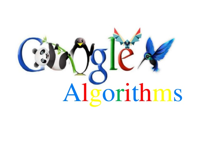 Google Algorithms, Panda, Penguin, and Hummingbird
