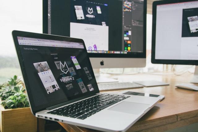 Webdesign og Webløsninger i Vejle