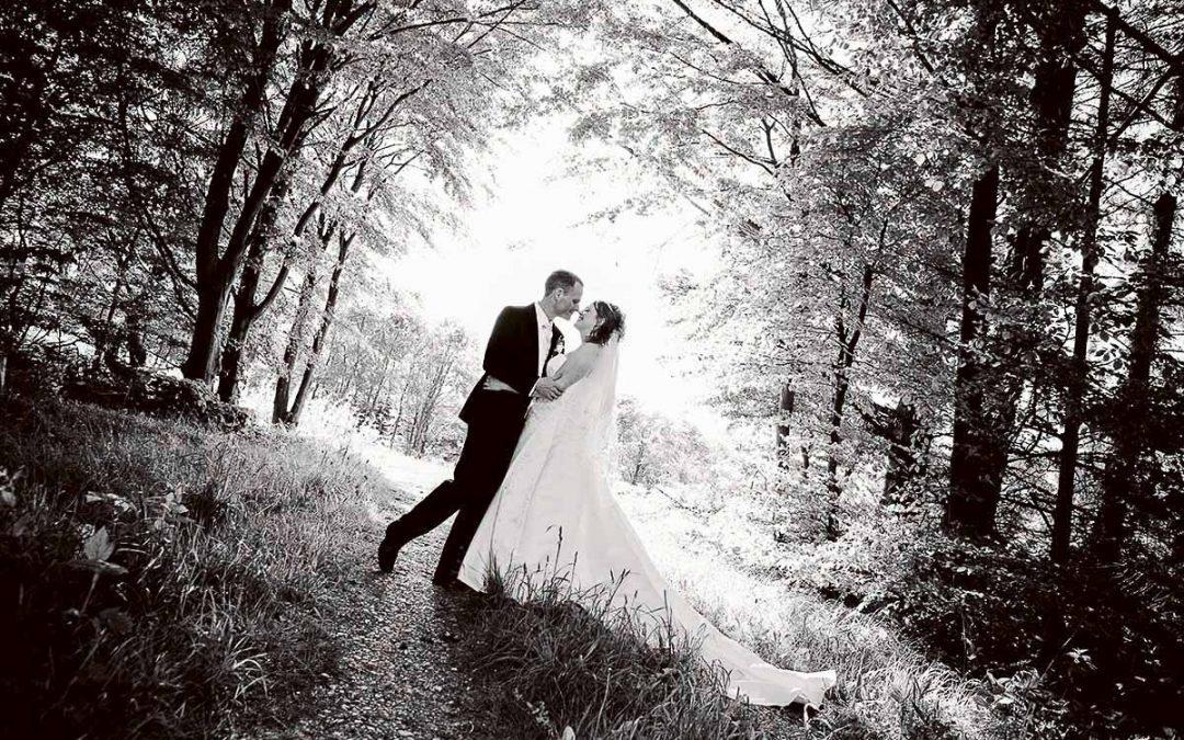 Hvad synes jeg er flotte billeder fra bryllup?